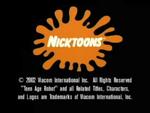 Nicktoons (2000-2006)