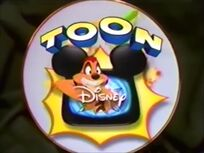 OldToonDisney Timon
