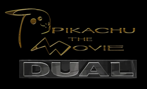 Pikachu the Movie Dual GS