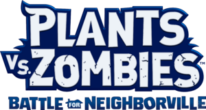 Plants vs. Zombies Battle for Neighborville logo