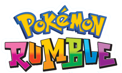 Pokemon Rumble (2015)