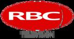 RBC Televisión - 2017 logo