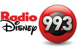 RadioDisney 99 3