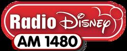 Radio Disney 1480 WGFY