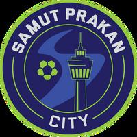 Samut Prakan City 2019