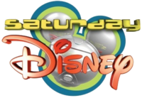 Saturday Disney (2004-2011)