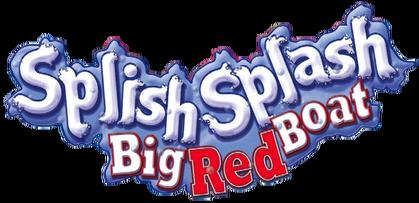 SplishSplashBigRedBoat
