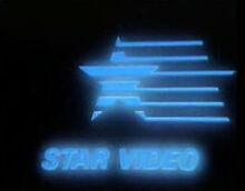 Star Video (Logo 3)