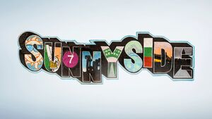 Sunnyside titlecard