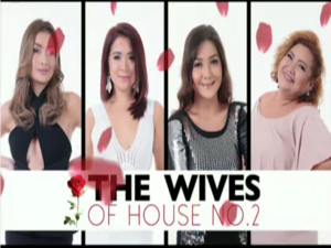 The Wives Of the House No.2