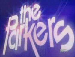 The parkers show opening title 2002-2004