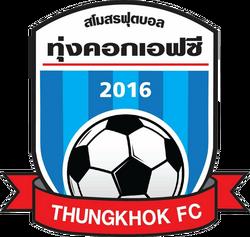 Thungkhok FC 2016