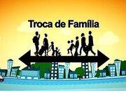 Troca de Famílias
