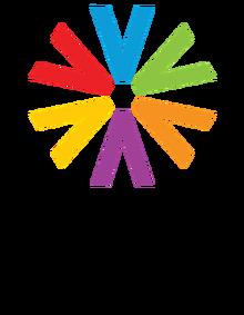 VoiceTV Digital Logo