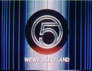 WEWS Logo 1982
