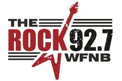 WFNB 92.7 The Rock