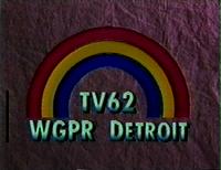WGPR TV