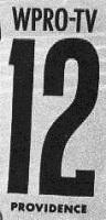 WPRI logo 1950s