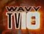 Wavy 10 logo 1974