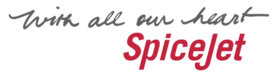 With all our heart. SpiceJet