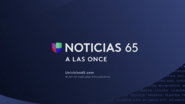 Wuvp noticias univision 65 a las once package 2019