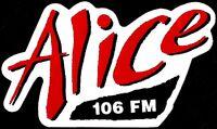 Alice 106 FM KALC