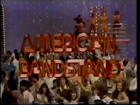 American Bandstand Logopedia Fandom Powered By Wikia