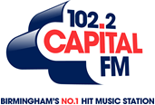 Capital FM Birmingham 2011