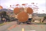 Disney Channel Mickeys Driving Scene 2