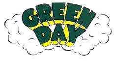 Green day logo3