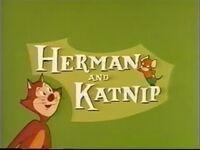 Herman and Katnip 1959