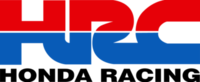 Honda Racing Corporation (logo)