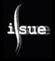 Issue Movie Logo 2004