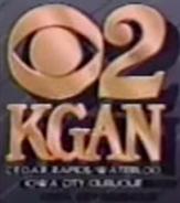 KGAN-TV 1986