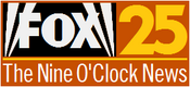 KOKH Fox 25 The Nine O'Clock News - 1997