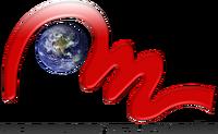Logo de meridiano television 2005