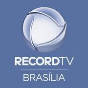 Logotipo da RecordTV Brasília