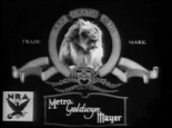 MGM National Recovery Administration