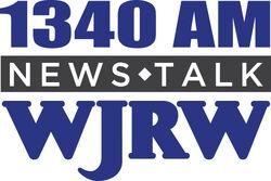 News Talk 1340 WJRW