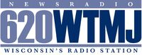Newsradio WTMJ logo