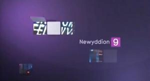 Newyddion titles