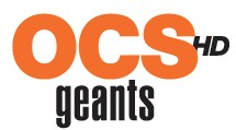 OCS GEANTS HD