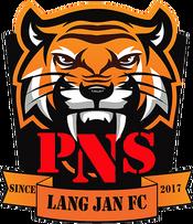 PNS Langjan 2018