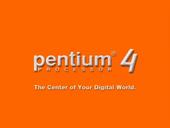 Pentium4