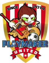 Playmaker United 2014