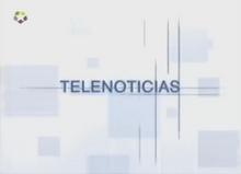Telenoticias TM - Logo 2005