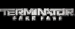 Terminator Dark Fate logo