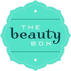 The Beauty Box 2012 logo