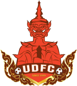 Udon Thani FC 2017
