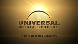 Universal Media Studios Early Byline